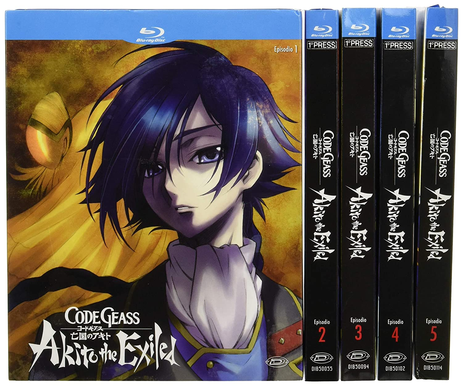 Code-Geass-Akito-The-Exiled-Serie-Completa-5-Blu-Ray